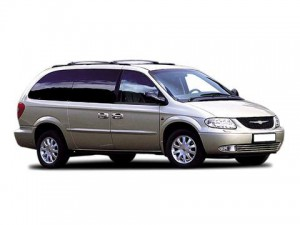 Chrysler Grand Voyager 2.5crd chip tuning
