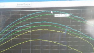 ALFA 159 CHIP TUNING STAGE 2