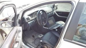 MERCEDES E200CDI W212 FAP GASENJE