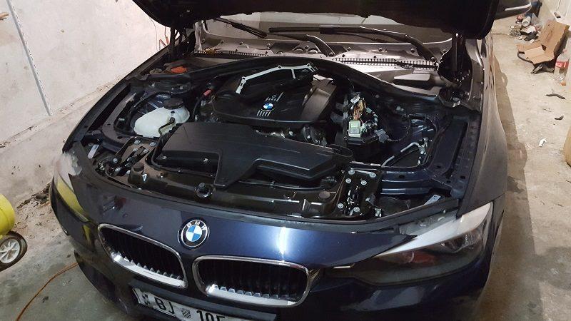 BMW   Chip Tuning, Servis, Diagnostika