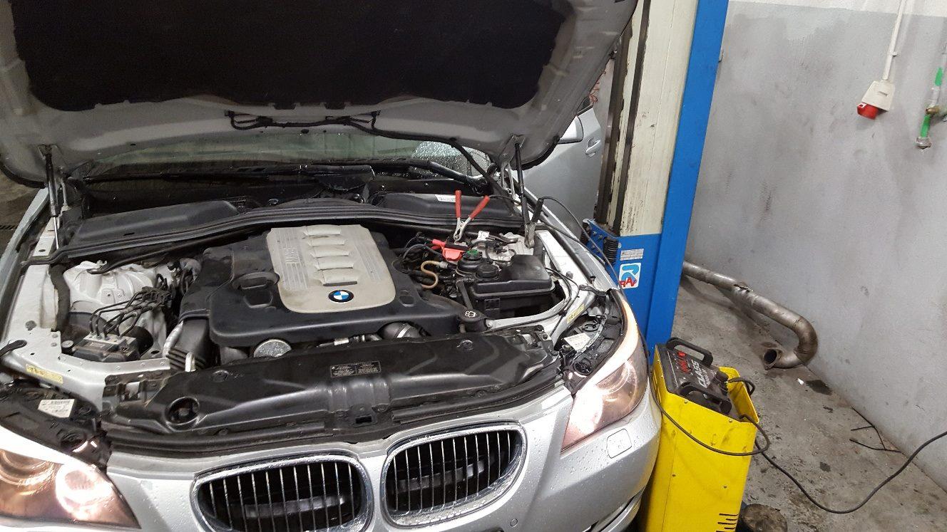 BMW | Chip Tuning, Servis, Diagnostika